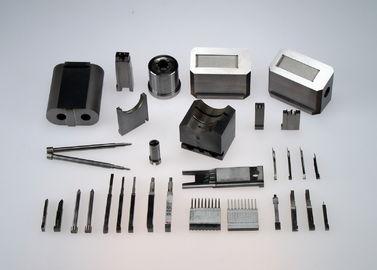 Le moule du plastique i avec 1,2343 le matériel, les pièces utilisées dans le moulage par injection ou lingotière de moulage mécanique sous pression