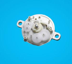 Le moulage par injection en plastique avec le matériel PA66, les pièces est moteur de vitesse