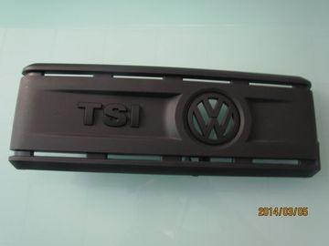 Moulage par injection des véhicules à moteur de VW, conception en plastique de moulage par injection et service de bâti