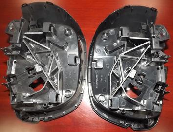 Pièces intérieures de HONDA, moulage par injection des véhicules à moteur pour la norme de télémètre radar de matériel d'ABS